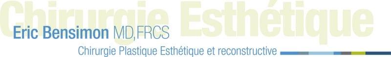 Dr. Éric Bensimon Retina Logo